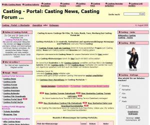 News - Central: Casting & Castings @ Casting-Portal !