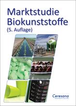 Freie Pressemitteilungen | Marktstudie Biokunststoffe