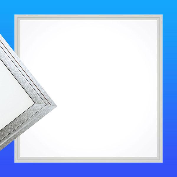 Technik-247.de - Technik Infos & Technik Tipps | Elegant, superflach und extrem vielseitig: LED Panel von ChiliconValley