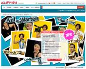 CMS & Blog Infos & CMS & Blog Tipps @ CMS & Blog-News-24/7.de | Einkleben war gestern: Der Clipgenerator bei Clipfish erstellt Videos aus den eigenen Bildern.