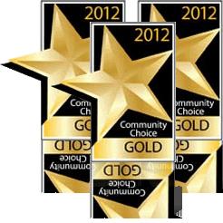 News - Central:  combit List & Label 18 gewinnt 3-fach Gold