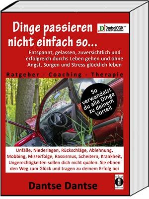 Dinge passieren nicht einfach so | Freie-Pressemitteilungen.de