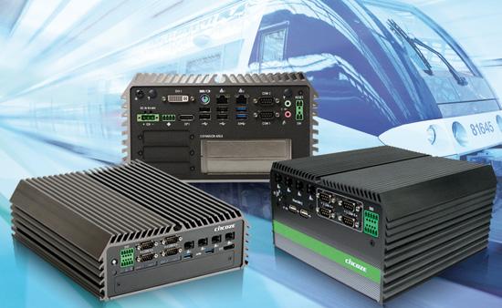 DS- & DE-Serie EN50155