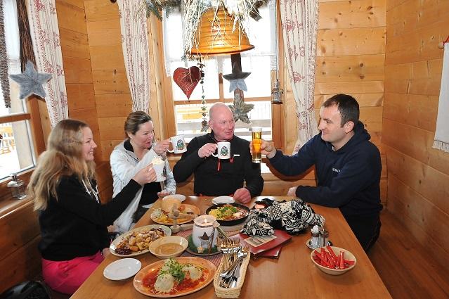 Italien-News.net - Italien Infos & Italien Tipps | NLW Nassfeld, Lesachtal und Naturpark Weissensee