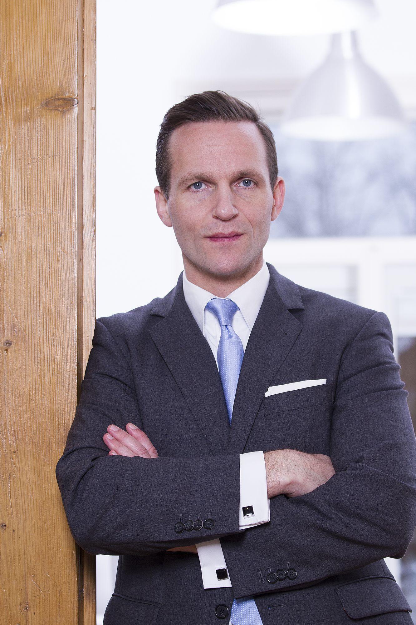 News - Central: Nicolas Scheidtweiler, Geschäftsführer Employer Branding now