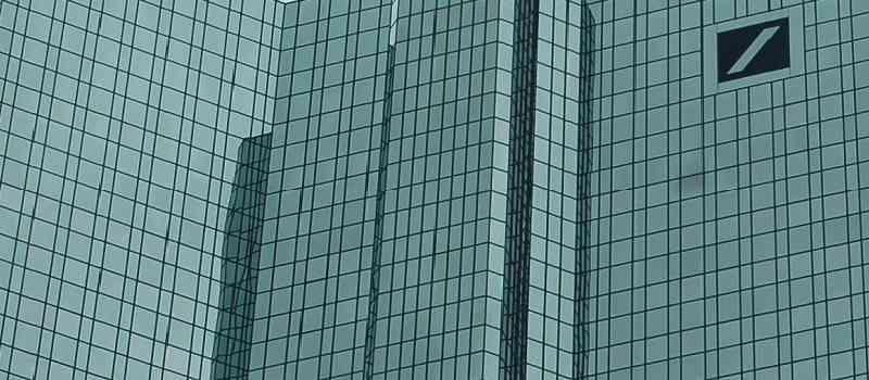Glaubenssache: Kann das neue Management um Ex-Privatkundenvorstand Christian Sewing die Deutsche Bank reparieren?