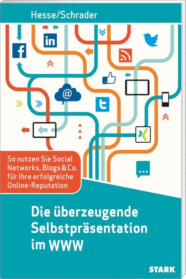 Berlin-News.NET - Berlin Infos & Berlin Tipps | Hesse/Schrader: Die überzeugende Selbstpräsentation im WWW, STARK Verlag
