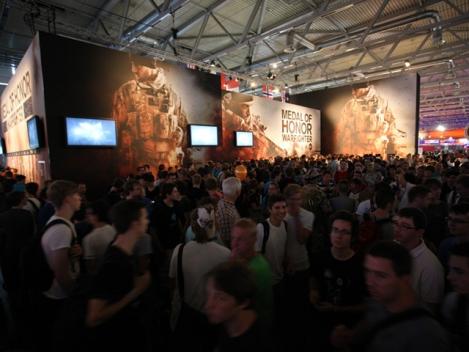 Nordrhein-Westfalen-Info.Net - Nordrhein-Westfalen Infos & Nordrhein-Westfalen Tipps | Electronic Arts auf der Gamescom