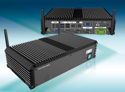 Hardware Infos & Hardware Tipps @ Hardware-News-24/7.de | Modell ECN-360A-HM65