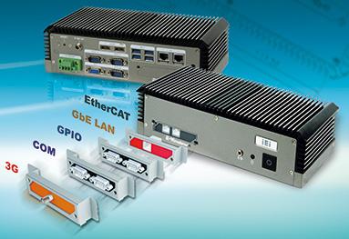 Freie Pressemitteilungen | Modell ECN-360A-ULT3
