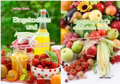 Pflanzen Tipps & Pflanzen Infos @ Pflanzen-Info-Portal.de | copy:hnb-verlag/eingekochtessoschmeckts