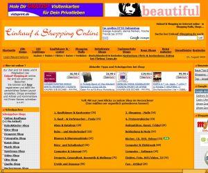 PHPNuke Service DE - rund um PHP & Nuke | Shop-Verzeichnis @ Einkauf-Shopping.de