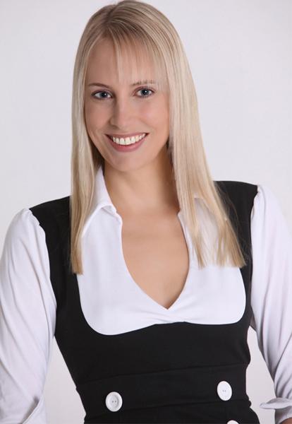 TV Infos & TV News @ TV-Info-247.de | Elischeba Wilde - das neue Gesicht für Ellfiore (lizenzfrei für Presseartikel)