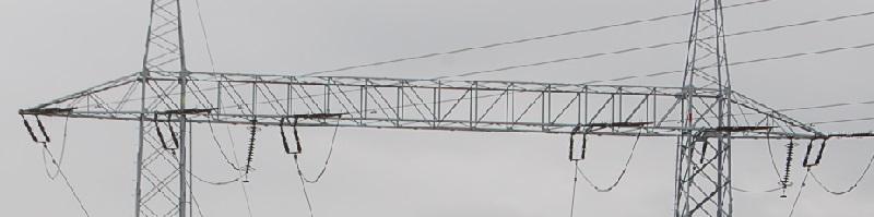 Deutsche-Politik-News.de | Energie Stromleitung 2013