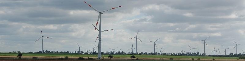 Deutsche-Politik-News.de | Windkraft Sachsen 2012