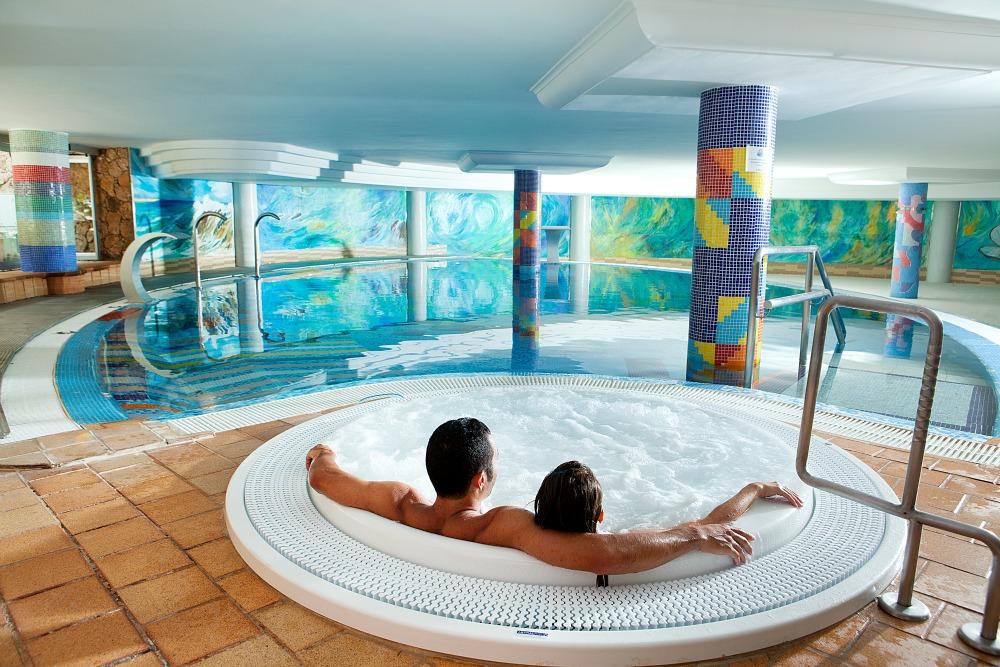 Wellness-247.de - Wellness Infos & Wellness Tipps | SPA des Hotel Faro Jandia**** auf Fuerteventura