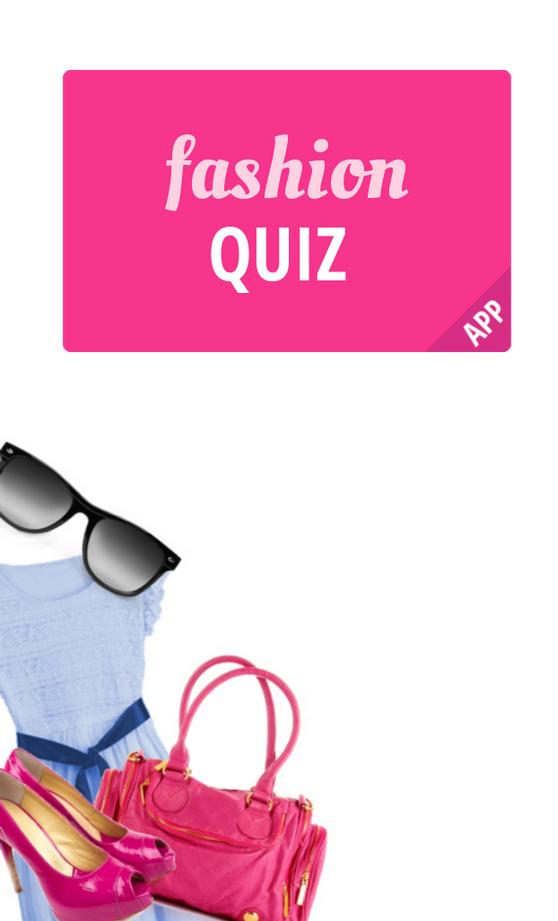 CMS & Blog Infos & CMS & Blog Tipps @ CMS & Blog-News-24/7.de | Die neue Fashion Quiz App – Das Mode-Quizduell