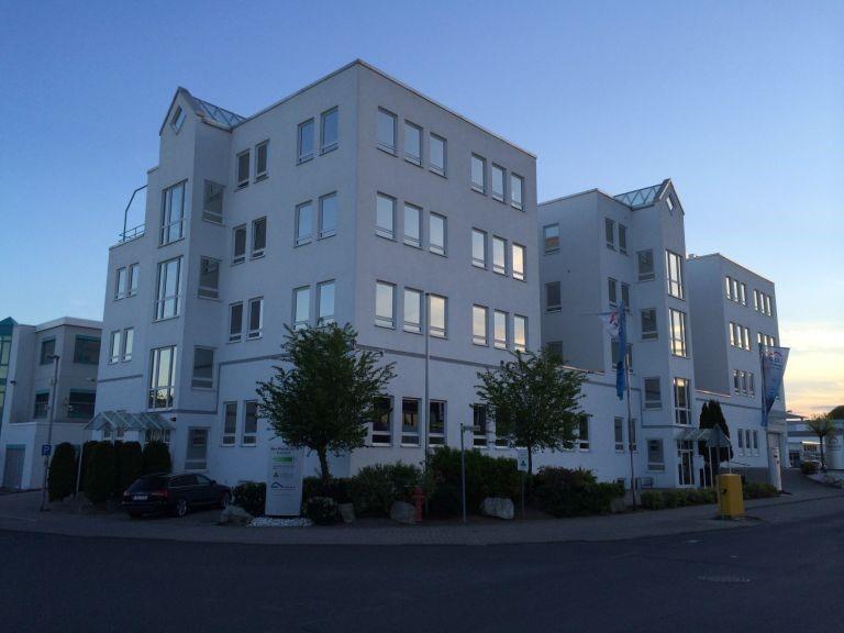 Neuer Firmensitz der Com Advice Business  Communications GmbH