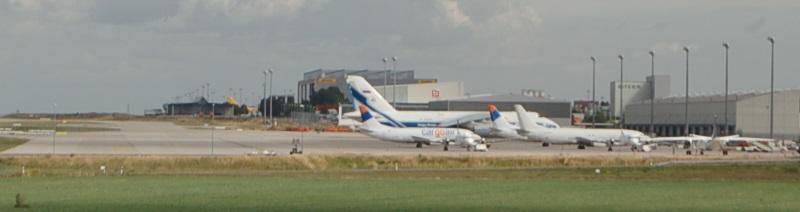 Deutsche-Politik-News.de | Flughafen 2013