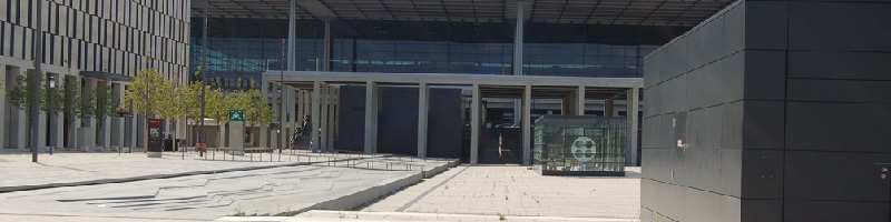 Deutsche-Politik-News.de | Flughafen Berlin Brandenbur BER (2013)