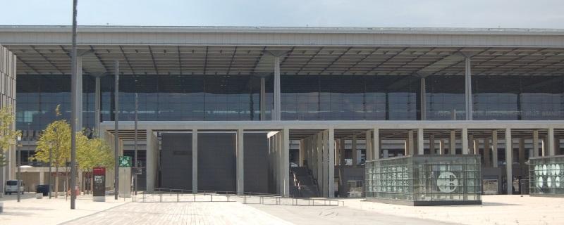 Berlin-News.NET - Berlin Infos & Berlin Tipps | Flughafen Berlin Brandenburg (BER)