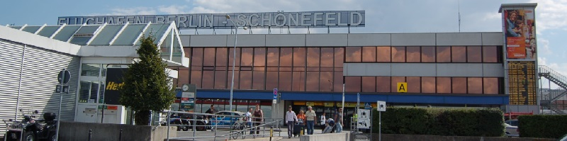 Deutsche-Politik-News.de | Flughafen Berlin Schoenefeld 2013