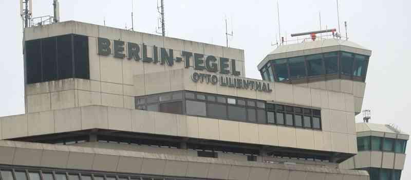 Deutsche-Politik-News.de | Flughafen Berlin Tegel 2017