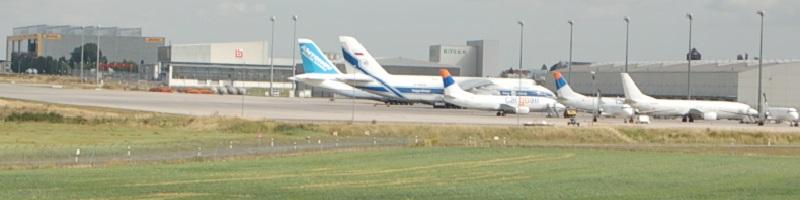 Deutsche-Politik-News.de | Flughafen Transportflugzeuge 2013