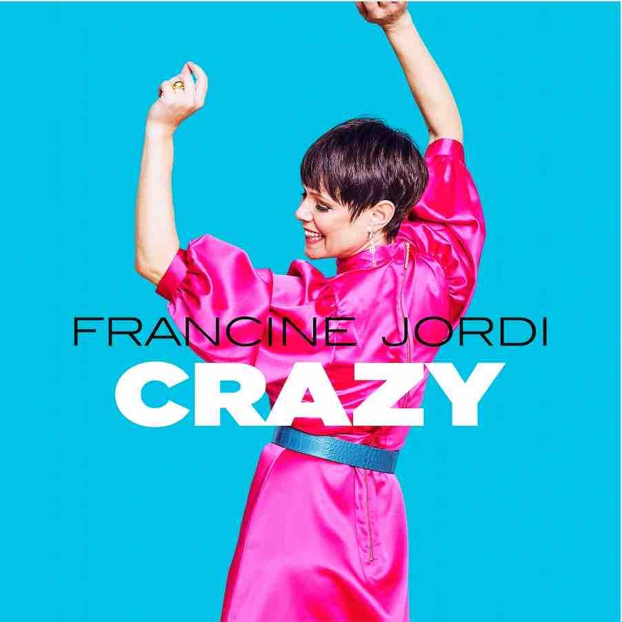 Francine Jordi - Single Cover  | Freie-Pressemitteilungen.de