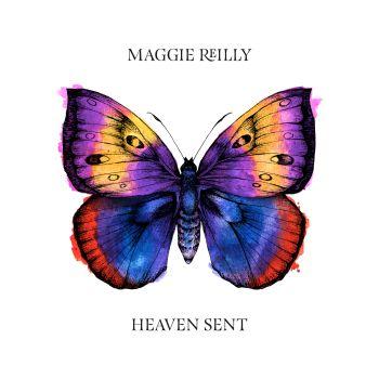 Tickets / Konzertkarten / Eintrittskarten | Maggie Reilly - Heaven Sent