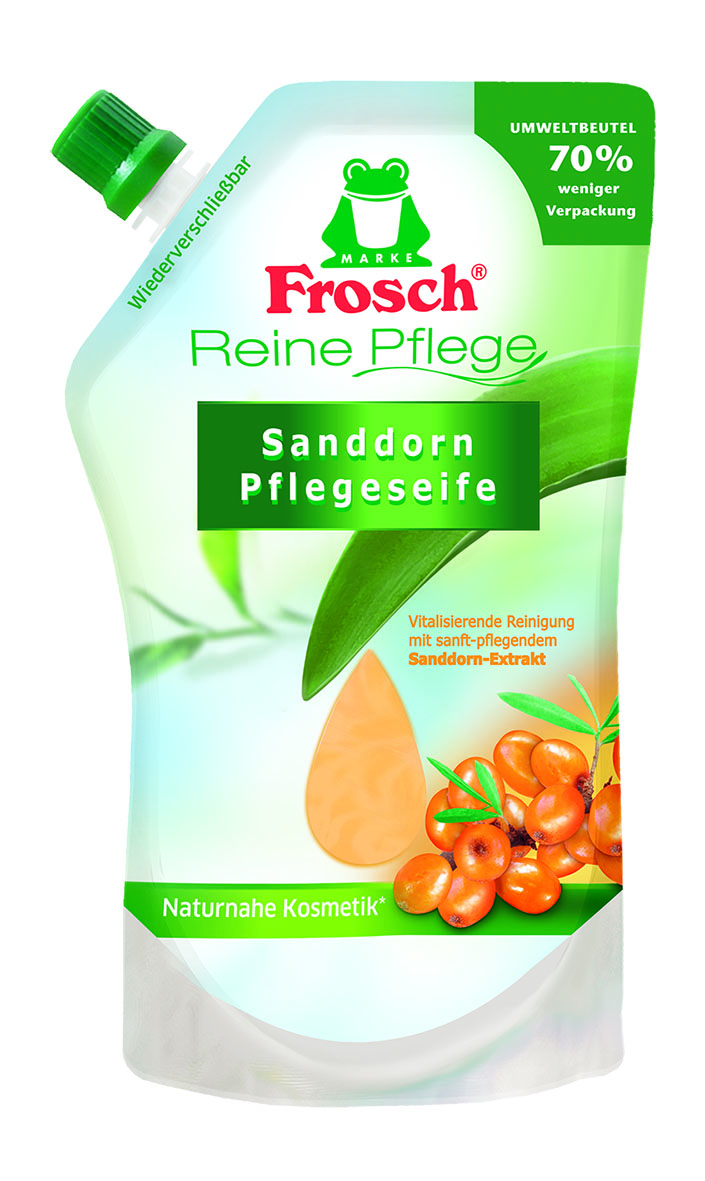 Kosmetik-247.de - Infos & Tipps rund um Kosmetik | Frosch