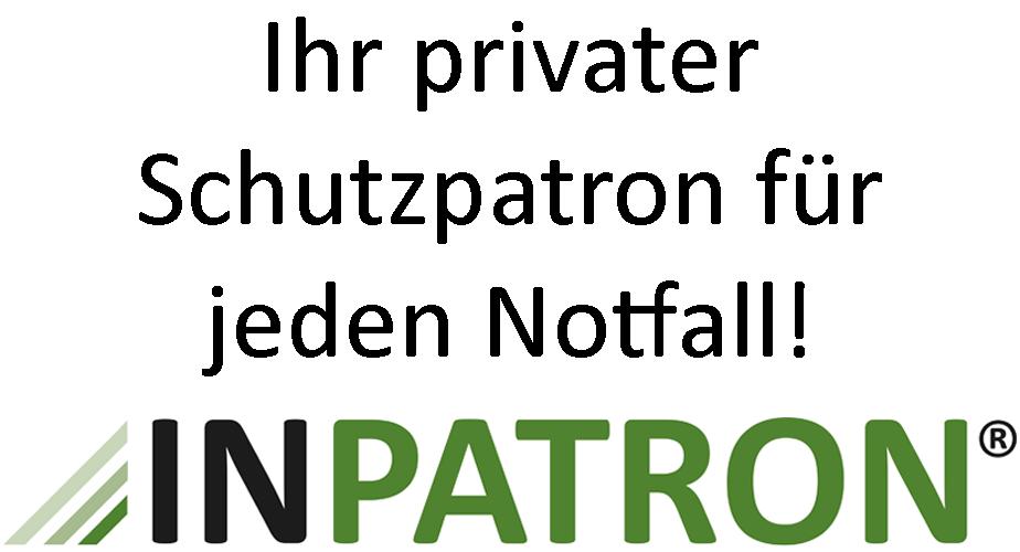 App News @ App-News.Info | INPATRON - die erste App für privates Notfallmanagement