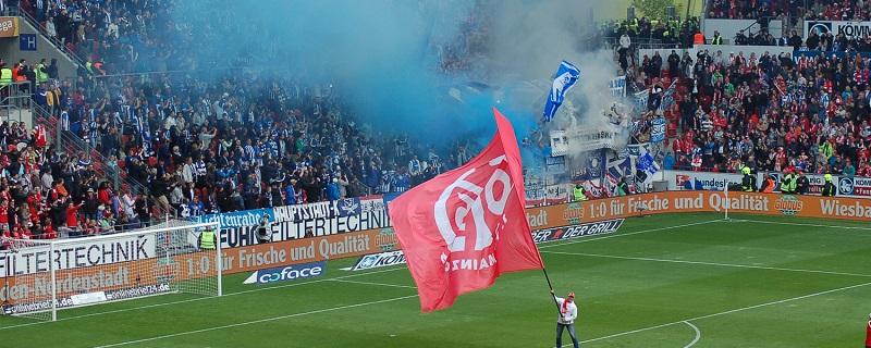Deutsche-Politik-News.de | Fussballbundesliga Mainz 05 Hertha BSC 16.05.2014