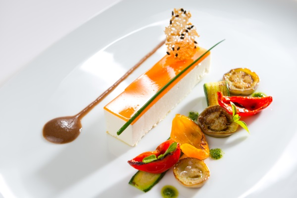 Kulinarische Genüsse im Hotel Sonnalp in Südtirol – Hotel Sonnalp