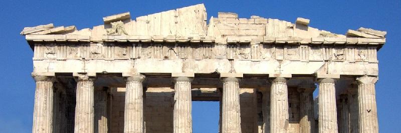 Deutsche-Politik-News.de | Griechenland Athen Parthenon Acropolis