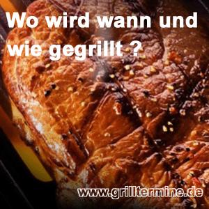 Restaurant Infos & Restaurant News @ Restaurant-Info-123.de | Wo wird wann und wie gegrillt? - Grilltermine.de