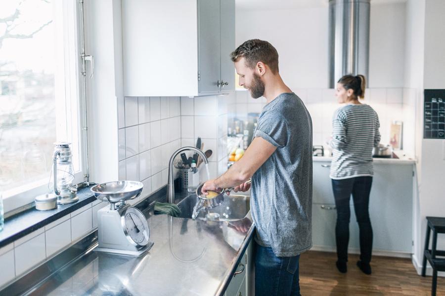 Griechenland-News.Net - Griechenland Infos & Griechenland Tipps | Healthy Hedonism steht für gesunden Genuss der glücklich macht. Foto: Hansa Armaturen GmbH