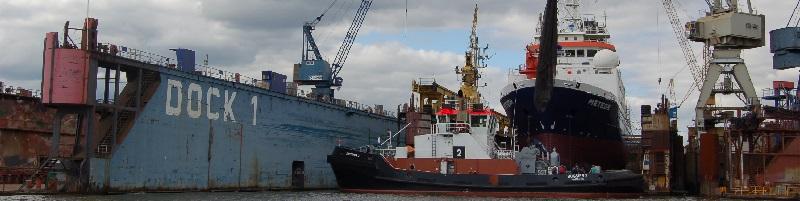 Deutsche-Politik-News.de | Hafen Hamburg 2014