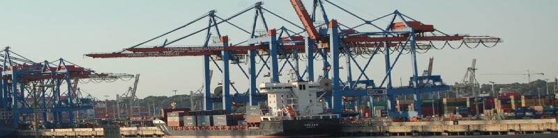 China-Gipfel der Handelskammer mit Außenminister Frank-Walter Steinmeier und Vizepremierministerin Liu Yandong: ''Hamburg ist Knotenpunkt für die neue Seidenstraße und Chinas Tor nach Europa''!