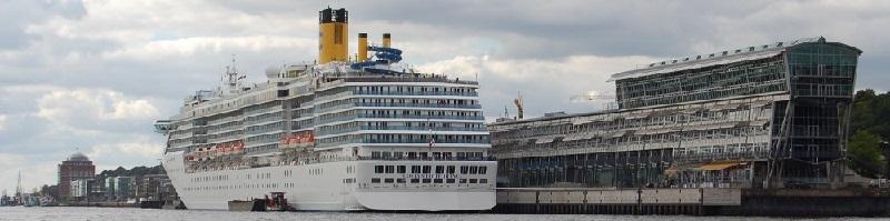 Deutsche-Politik-News.de | Hamburg Hafen 2014