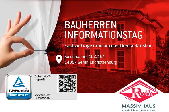 Hamburg-News.NET - Hamburg Infos & Hamburg Tipps | Foto: Roth-Massivhaus