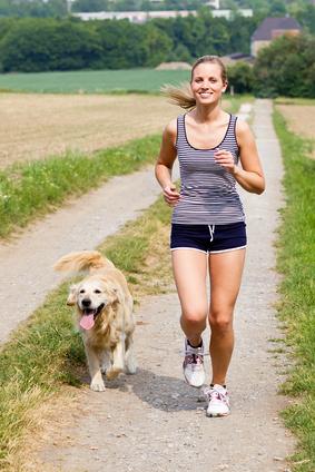 Technik-247.de - Technik Infos & Technik Tipps | Spaß am Laufen trotz Heuschnupfen - My JogStyle gibt Tipps!
