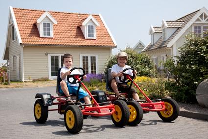 Hogenboom Ferienparks- Familienurlaub in den Niederlanden