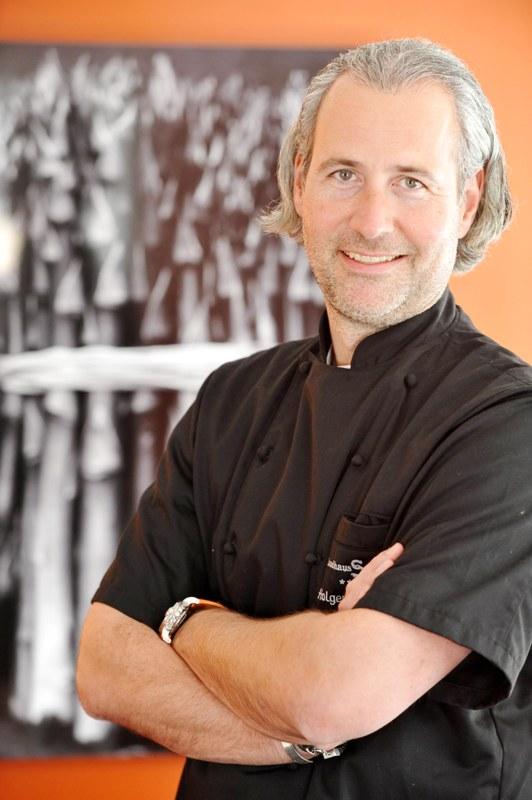 New-York-News.de - New York Infos & New York Tipps | Ausgezeichnet: Grand Chef Relais & Châteaux Holger Bodendorf