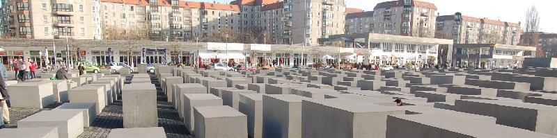 Deutsche-Politik-News.de | Holocaust-Mahnmal Berlin 2014