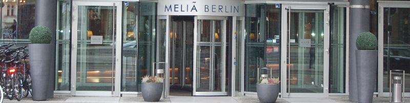 Deutsche-Politik-News.de | Hotel Melia Berlin 2012