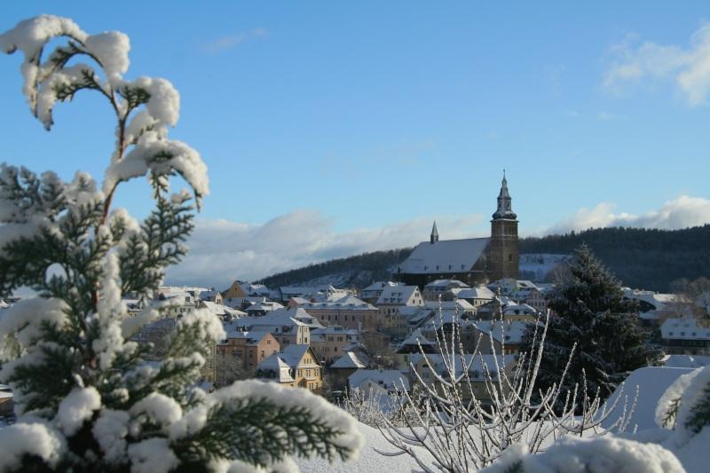 Dresden-News.NET - Dresden Infos & Dresden Tipps | Berghotel Steiger in Schneeberg - Erholung pur, auch im Winter