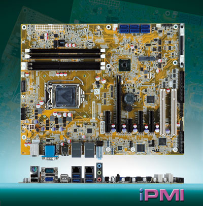 News - Central: Modell IMBA-C2260-i2