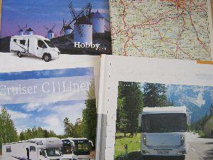 Elektroauto Infos & News @ ElektroMobil-Infos.de. Reiseroute für Wohnmobil und Caravan