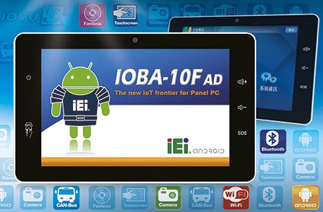 Modell IOBA-10F-AD | Freie-Pressemitteilungen.de